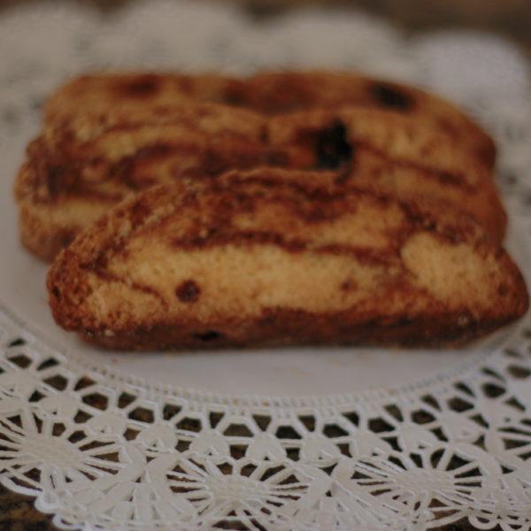 Biscotti Jumbo Gluten Free